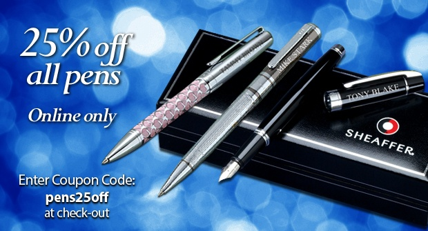 pens25off