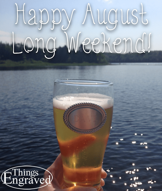 august long weekend