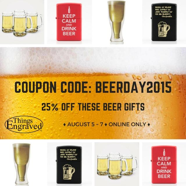 BeerdayBlog