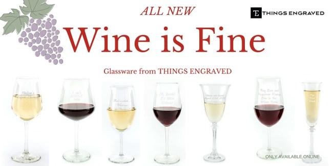 Wine is Fine