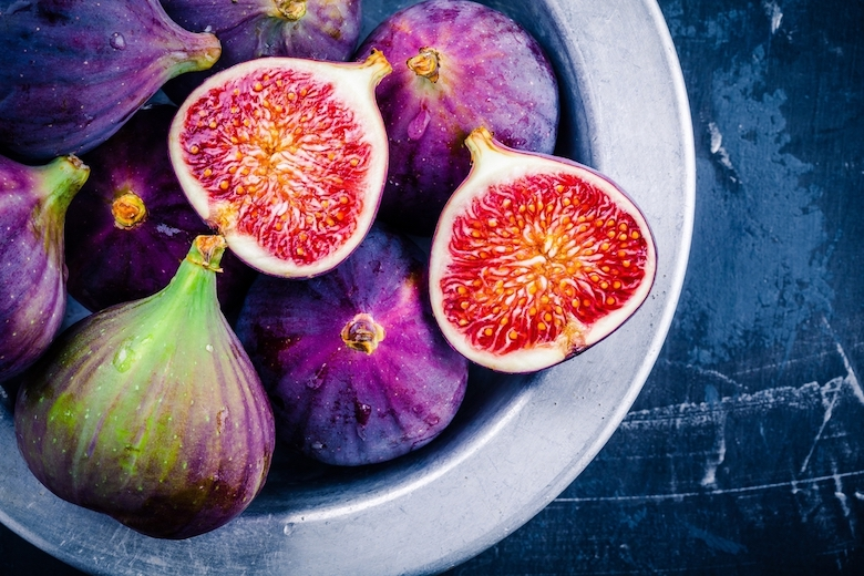 8 Exotic fruits to grow in the UK