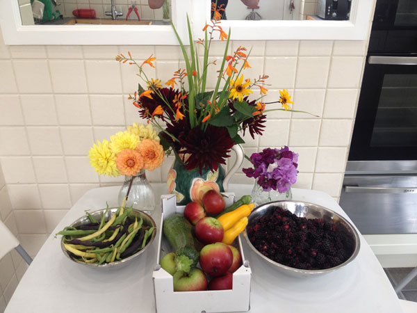 Fruit Thompson & Morgan