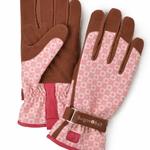 Ladies' Parisienne Garden Gloves & Men's Tweed Garden Gloves
