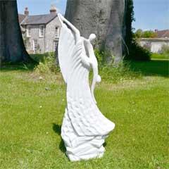 dance statue