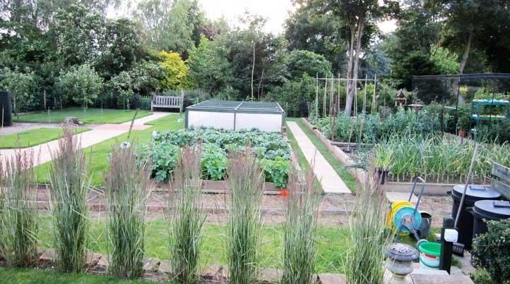 Theresa's Garden