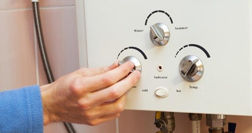 aquecedor a gás manutenção e cuidados