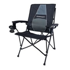 Strong Back Chairs Rising For The Elderly This 75 Strongback Elite Folding Camping Chair Will Support You And Your Beer