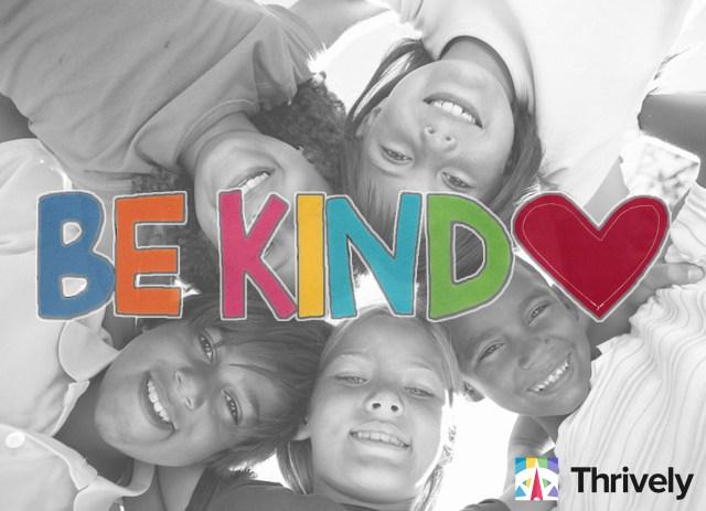 kindness white