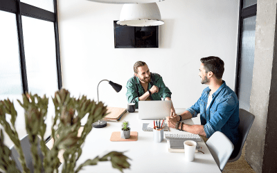 5 Steps to Create a Feedback Culture