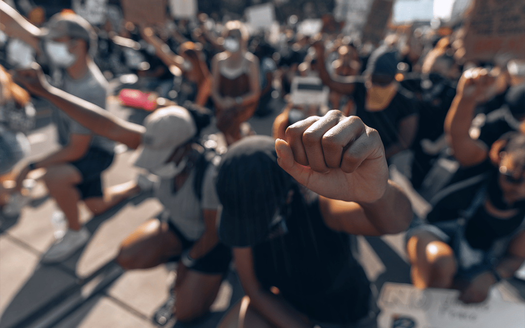 Resources: Here Are Ways You Can Support Black Communities