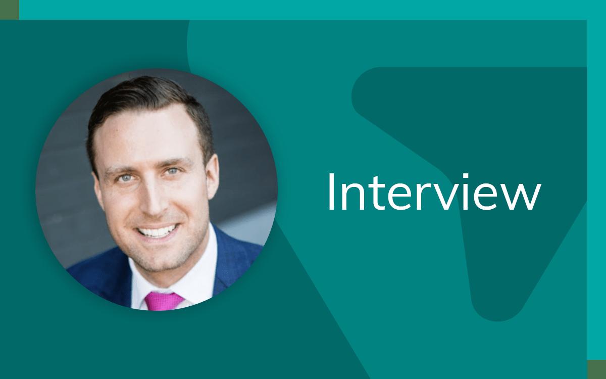 ben mcphee, director or product interview