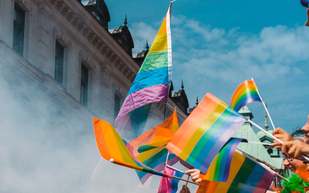 How to Celebrate LGBTQ+ History Month in the Workplace