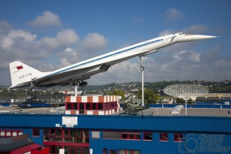 Tupolew Tu-144