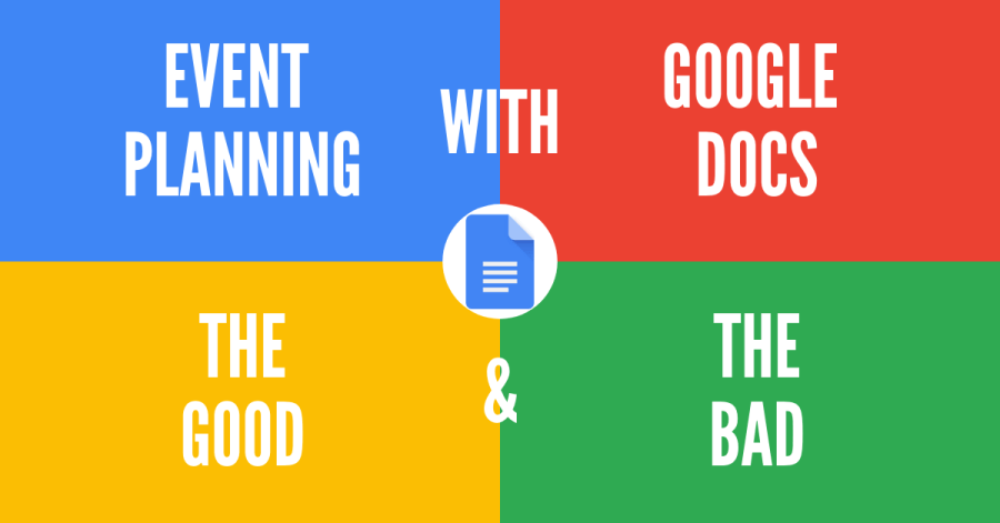 Event Planning with Google Docs