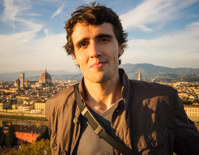 Feature Photographer Interview:  José Garrido