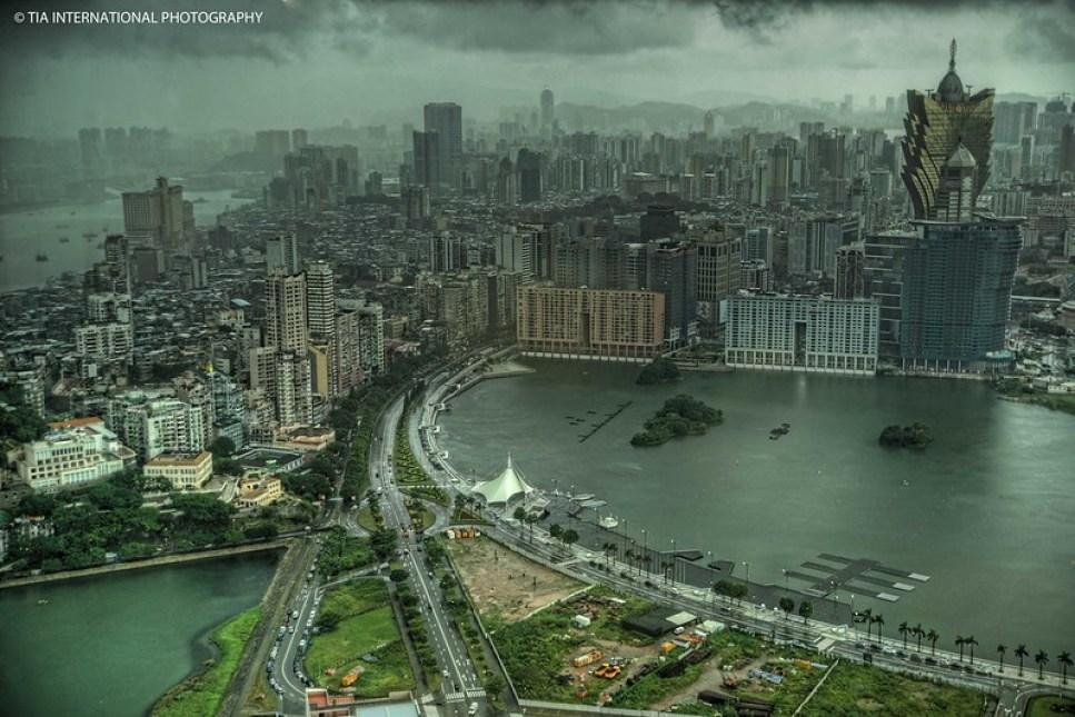 Macau SAR, China