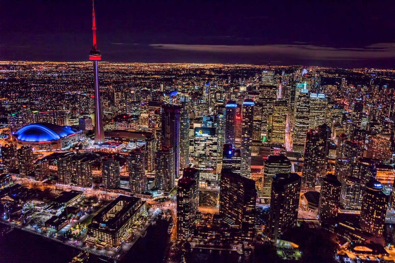Toronto (2017)