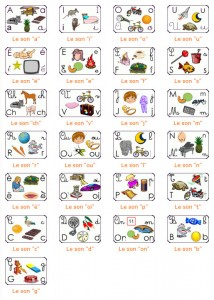 Jeux Pour Apprendre à Lire : apprendre, Apprendre