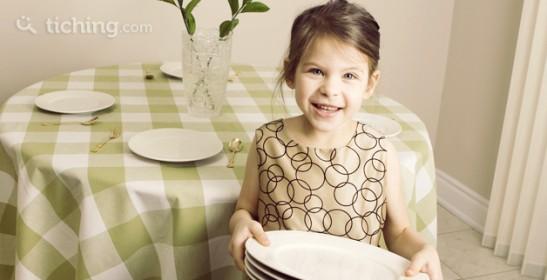Responsables en casa | Tiching