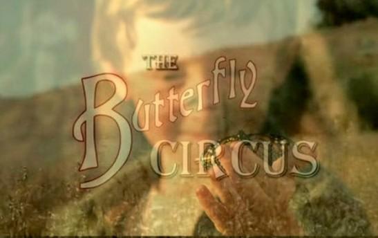 El circo de las mariposas   Tiching