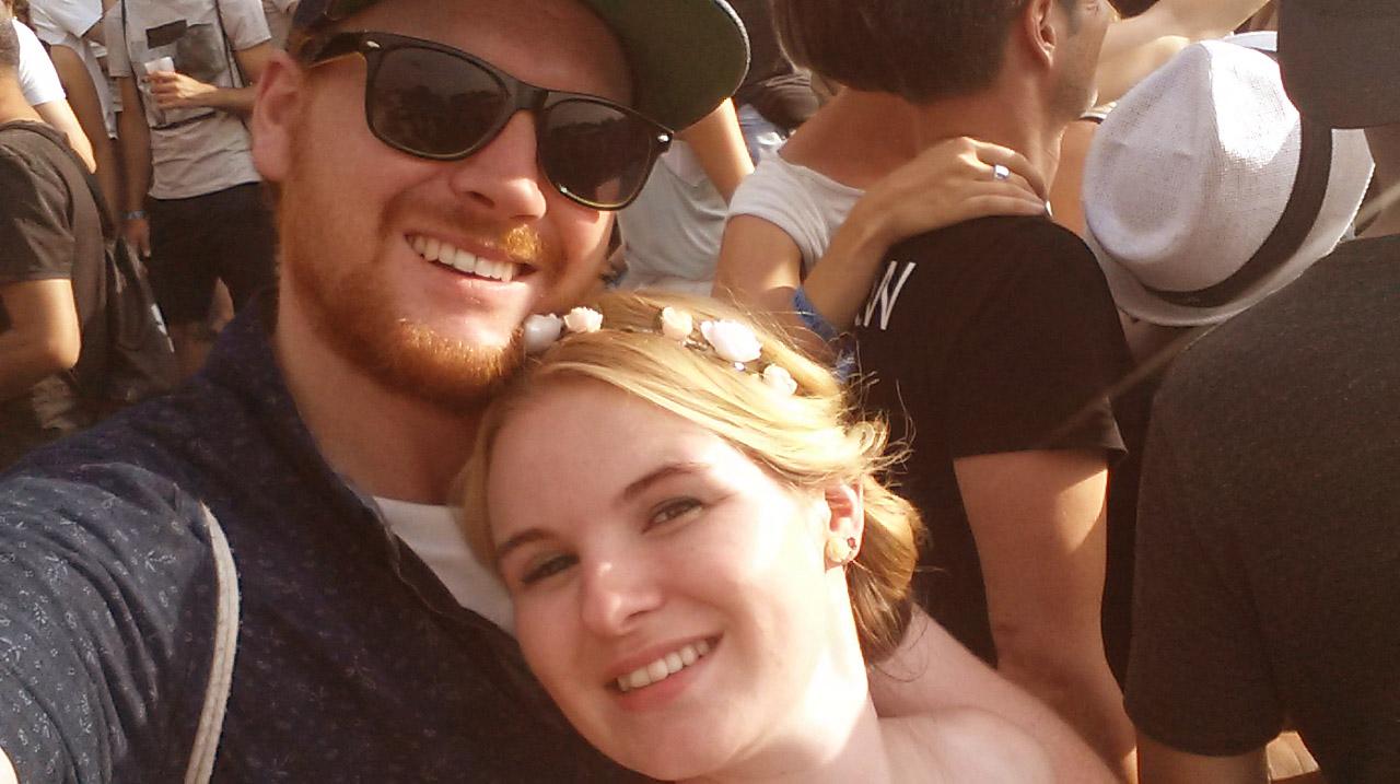 Festival-Special 2016 - Sommer der Liebe