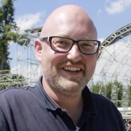 Heitere Open Air 2016 – Christoph Bill