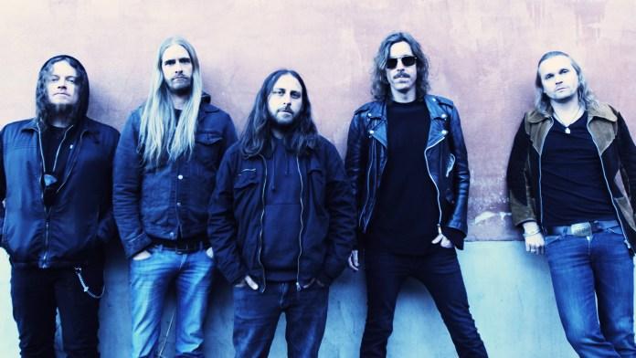 Opeth 2016