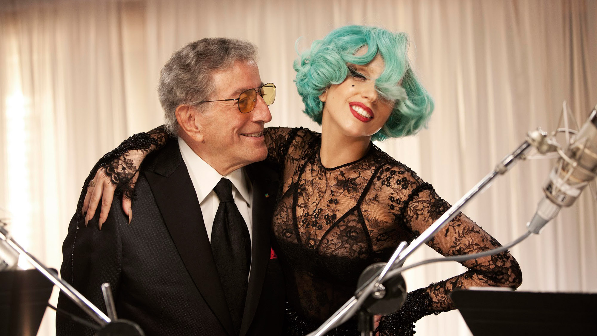 Tony Bennett Lady Gaga 2014
