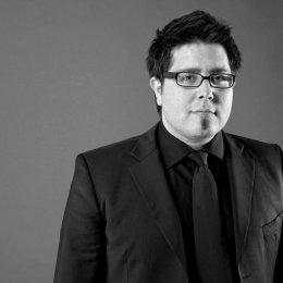 Nick Tatsiopoulos, Projektleiter Act Entertainment.