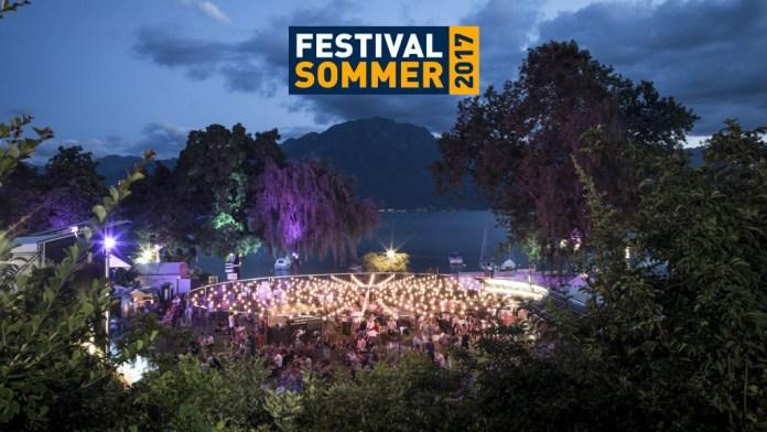 Montreux Jazz Festival 2017