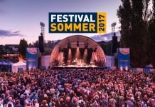 Das Summerstage Festival ist jedes Jahr gut besucht.