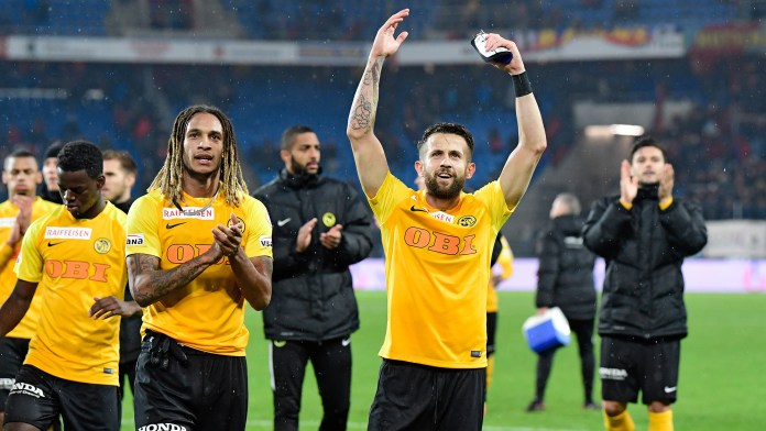 BSC Young Boys 2017