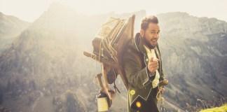 Album der Woche: «Schnupf, Schnaps & Edelwyss» von Trauffer