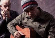Album der Woche: «No Mercy In This Land» von Ben Harper und Charlie Musselwhite