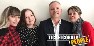 Ticketcorner People – Suisse romande