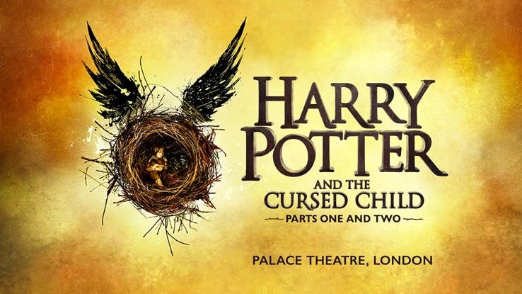 Harry Potter Cursed Child