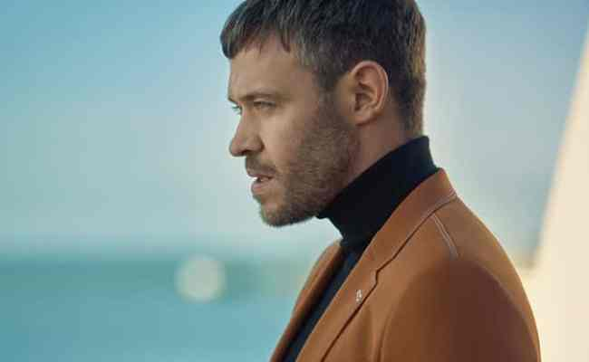 Will Young Announces New 2019 Uk Tour Dates Ticketmaster