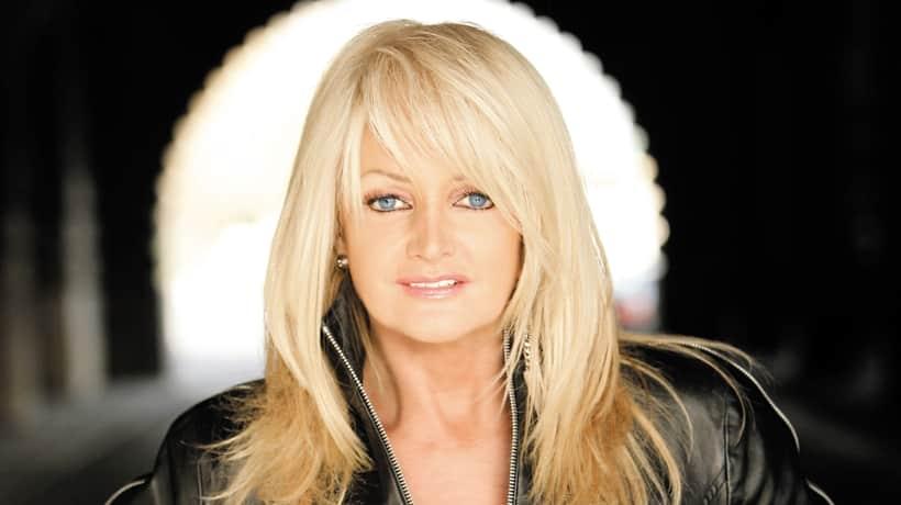 Bonnie Tyler brings Greatest Hits tour to Australia this