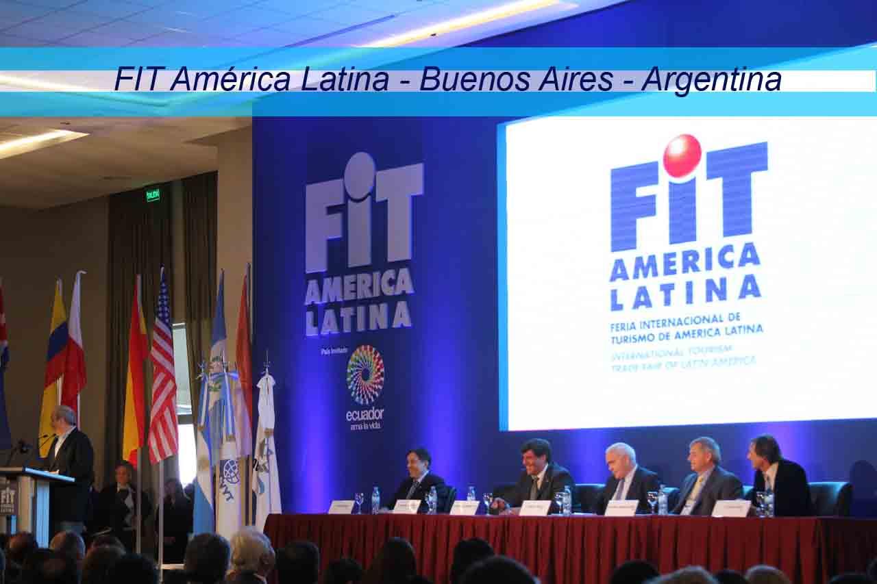 Fit América Latina 2018 en Buenos Aires