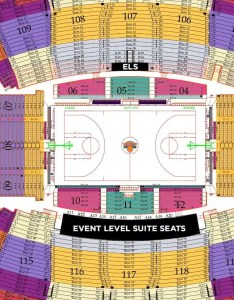 Detailed msg seating chart with seat numbers also new york knicks  rangers madison square rh blog tickpick