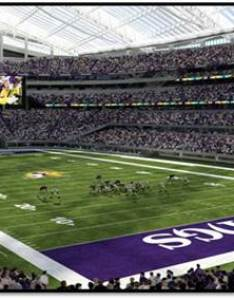Us bank stadium section also seating chart new vikings guide tickpick rh blog