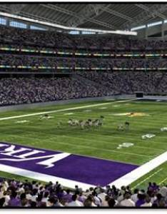 Us bank stadium section view also seating chart new vikings guide tickpick rh blog