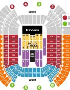 Cma seating chart also music festival fan fest guide tickpick rh blog
