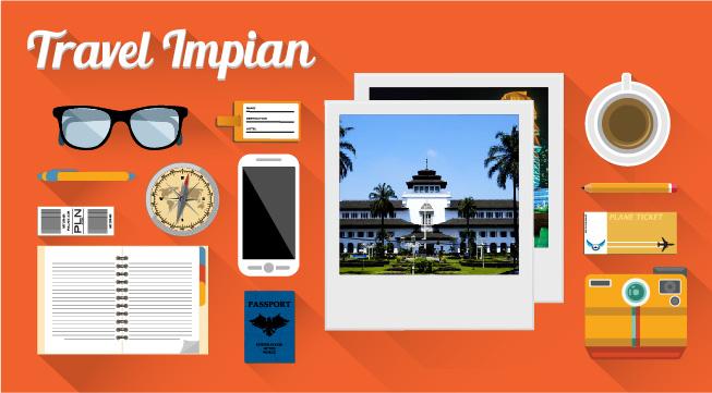 tempat romantis di Bandung