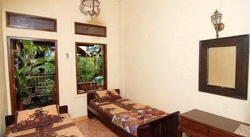 Hotel Kampoeng Djawa