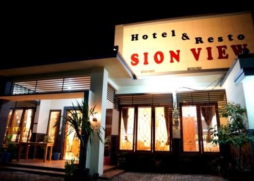 Hotel di Bromo - Sion View