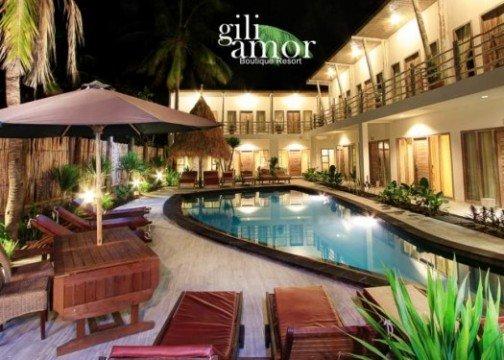 Gili Amor Boutique Resort