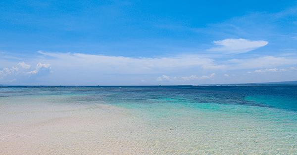 7 Spot Wisata di Karimunjawa yang Menakjubkan- Pulau Gosong