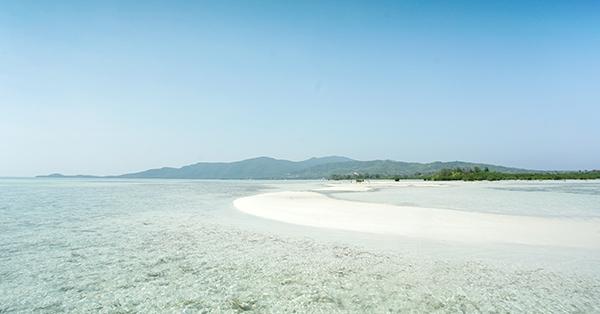 7 Spot Wisata di Karimunjawa yang Menakjubkan - Pulau Menjangan Besar
