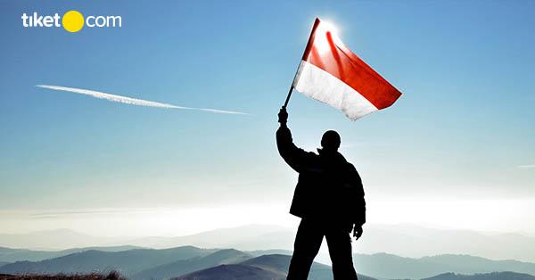 Alasan Mengapa Bangga Jadi Orang Indonesia